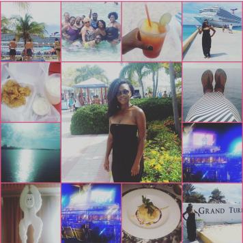 Turk-Bahamas collage