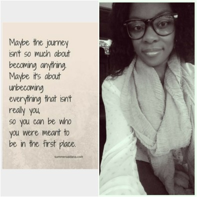 Journey Blog
